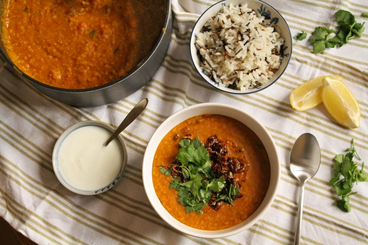 Chana Daal Recipe
