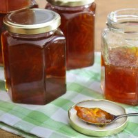 Earl Grey & Seville Orange Marmalade