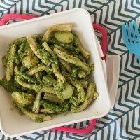 Genovese Pasta Salad