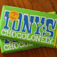 Review: Tony's Chocolonely