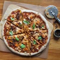 Sourdough Discard Pizza Recipe