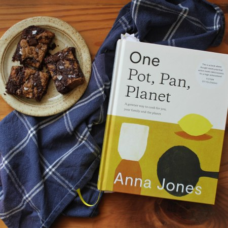 Anna Jones' book, One